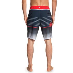 Quiksilver Highline Slab 20 Pantaloncini sport acquatici Uomo, black